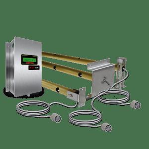 Airflow/Temperature Measurement Devices